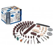 DREMEL 721 135 Piece Multipurpose Dremel Accessory Set